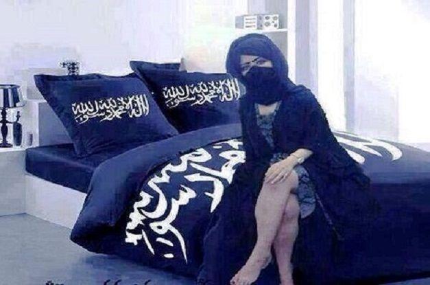 Feminisering doet z'n intrede bij ISIS: vrouwen blijken machtige propaganda-meesteressen