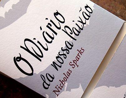"""Check out new work on my @Behance portfolio: """"""""O Diário da nossa Paixão"""" - a minha versão"""" http://be.net/gallery/37828871/O-Diario-da-nossa-Paixao-a-minha-versao"""