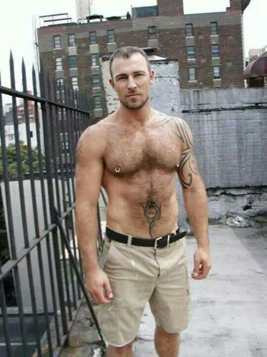 394 Best Mature Older Muscular Bears  Men Images On -1583