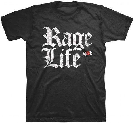 New MGK T-shirts - New MGK shirts - Rage Life