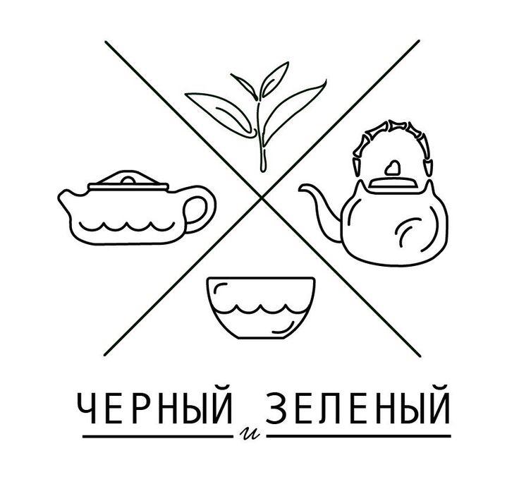 Интернет-магазин Черный и зеленый - китайский чай и свежеобжаренный кофе, доставка по всей России