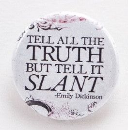 The misleading truth in because i could not stop for death by emily dickinson