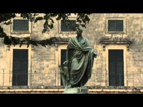 ΙΩΑΝΝΗΣ ΚΑΠΟΔΙΣΤΡΙΑΣ - ΜΕΓΑΛΟΙ ΕΛΛΗΝΕΣ - ΣΚΑΪ - 2009 (HQ) - YouTube