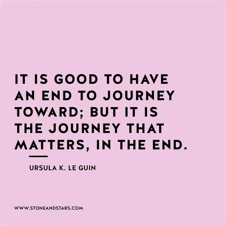 The tao of Ursula le Guin #girlboss #motivation #inspiration #quote #entrepreneur #hustle #vision