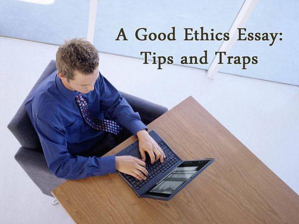 The college essay trap