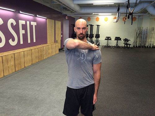 The Difference Between External and Internal Impingement of the Shoulder - #ShoulderTips