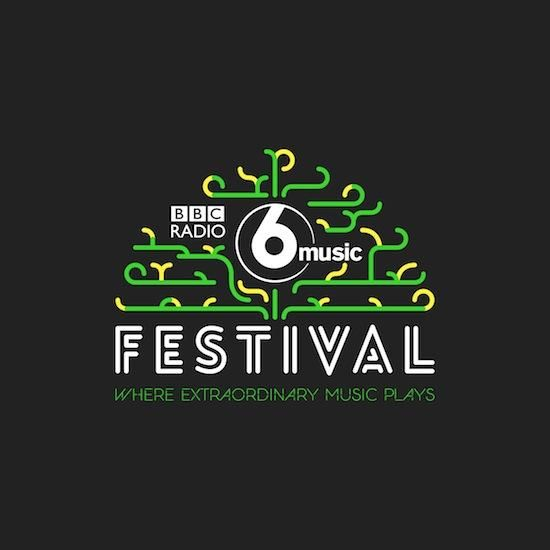 BBC 6 Music Festival Logo                                                                                                                                                                                 More