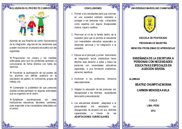 UNIVERSIDAD MARCELINO CHAMPAGNAT  ESCUELA DE POSTGRADO  PROGRAMA DE MAESTRÍA  MENCIÓN: PROBLEMAS DE APRENDIZAJE  ENSEÑANZA DE ...