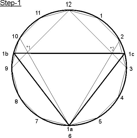 how to draw the tree of life sacred geometry