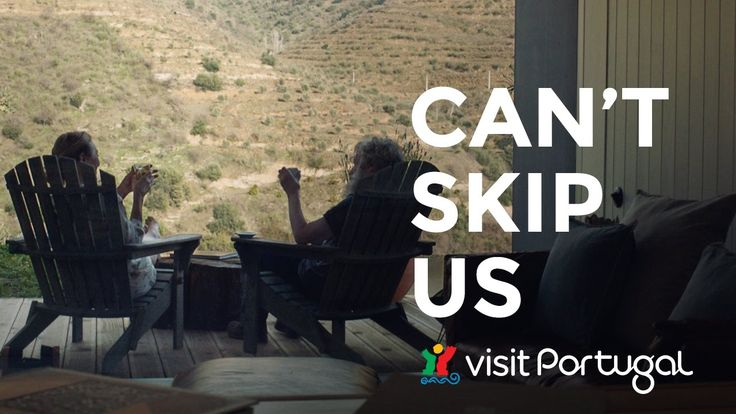 Can't Skip New Beginnings | Klaus finds new talents, tries new hobbies, discovers new flavours. He knows that it's never too late to change his life. Can't skip new beginnings. Can't skip happiness. Can't skip hope. Can't skip us. Can't skip Portugal. https://www.visitportugal.com/en/content/cantskipportugal?utm_campaign=tdp&utm_source=youtube&utm_medium=video | http://www.cantskipportugal.com/en
