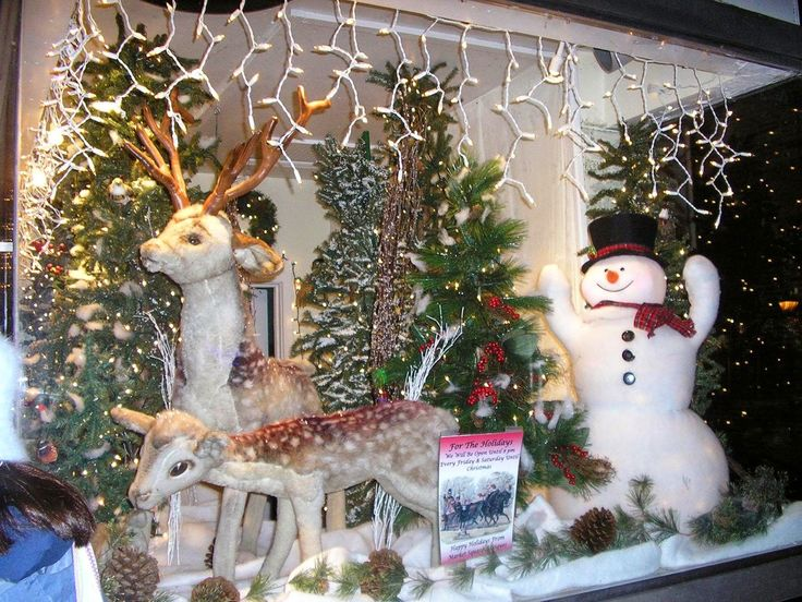 Best Indoor Christmas Decorations 10 best exterior images on pinterest | christmas decorating ideas