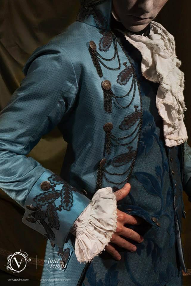 regency style
