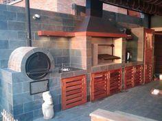 17 mejores ideas sobre asadores de ladrillos en pinterest - Matachispas para chimeneas ...