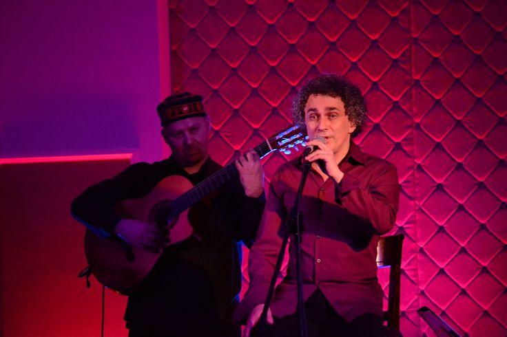 Borys Somerschaf & Kuba Niedoborek  romanse rosyjskie  Lublin  #rosyjskieromanse #Somerschaf #Niedoborek #koncert #gitara