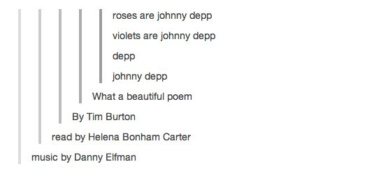 Truly insightful. | 22 Accidental Poems That Will Make You Laugh