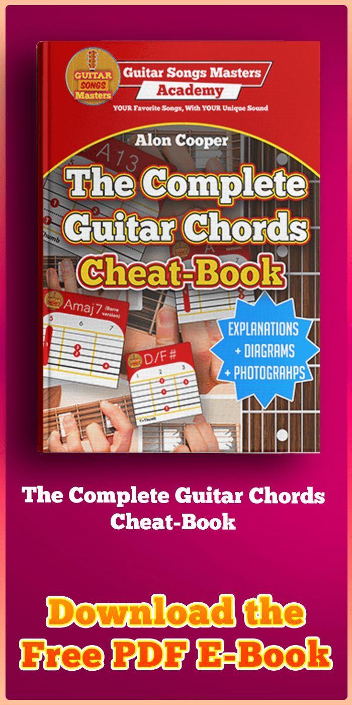Download complete guitar lessons pdf pdf download | complete.