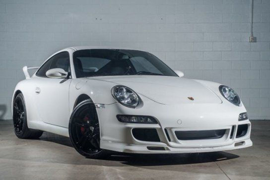 Cars for Sale: Used 2008 Porsche 911 Carrera S Coupe for sale in BIRMINGHAM, MI 48009: Coupe Details - 443638521 - Autotrader