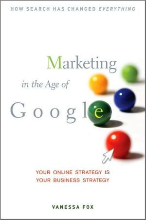 16 best business books to read images on pinterest book lists marketing in the age of google your online strategy is your business strategy fandeluxe Gallery
