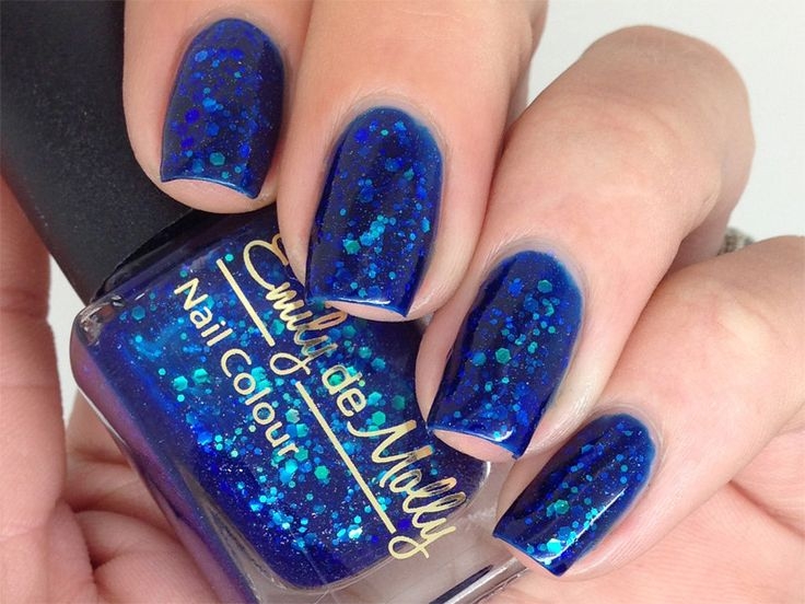 28 best Nail polish collection images on Pinterest | Nail polish ...