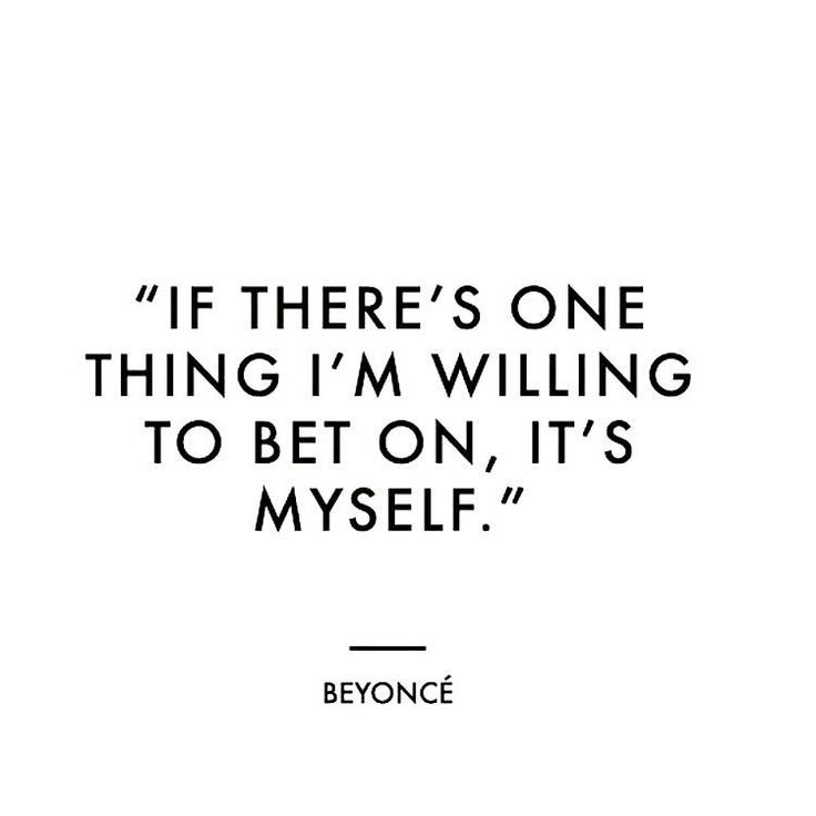 believe in your inner Beyoncé  #beyday