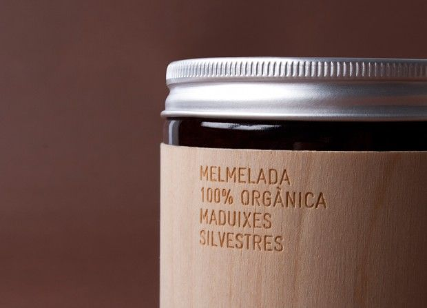 Laser engraved onto thin wood #style
