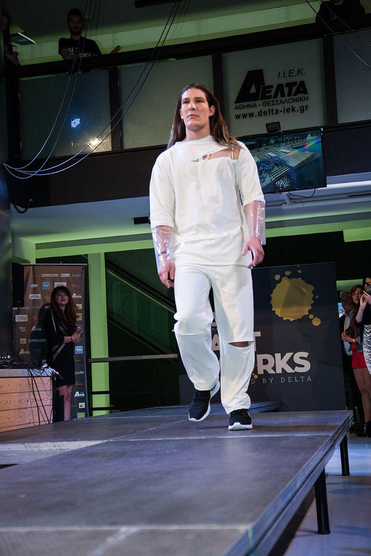 ArtWorks Fashion Event 2016 at IEK DELTA