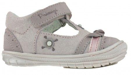 Primigi  PBD7067 Lilac T-bar Shoes