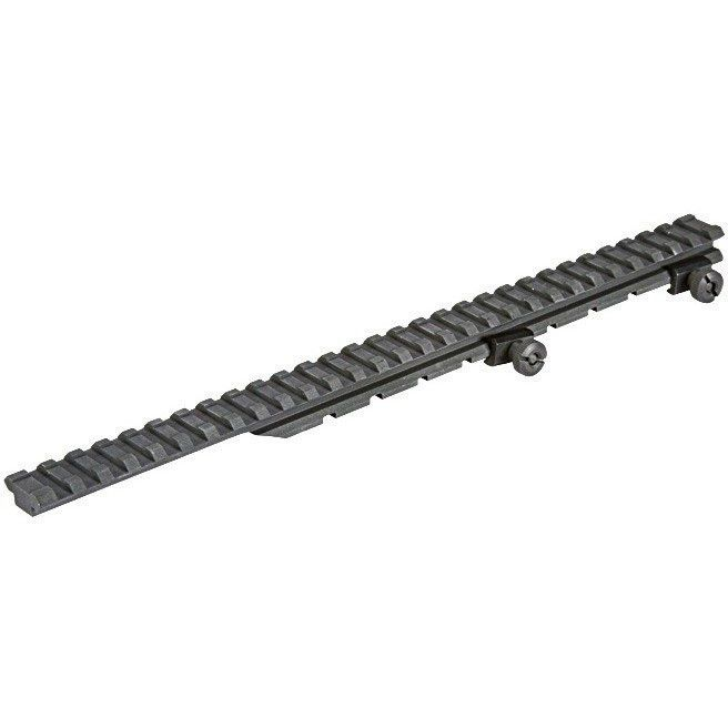Armasight Extended Rail Adapter #85 - Dovetail Weaver Picatinny Rail Adapter (extends scope base)