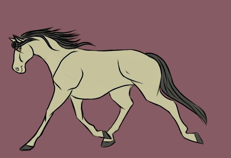 Делаю коняшку. Беру комишки