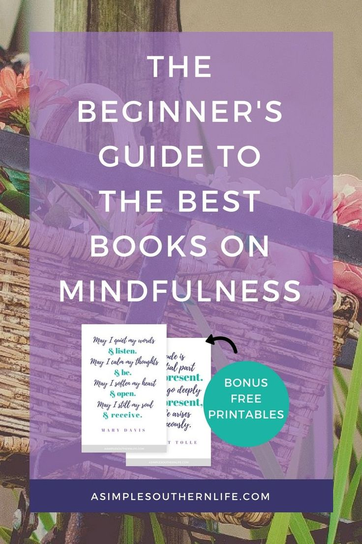 These books on mindfulness will help you regain energy and refocus your mind to get everything on that to-do list accomplished, even as a busy mom.