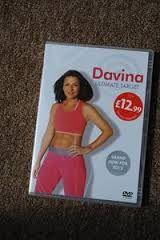 davina exercise dvd ultimate