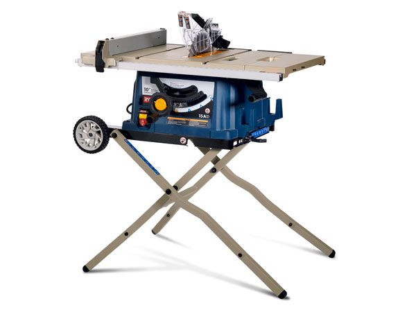 1000 ideas about ryobi table saw on pinterest mobile workbench diy workbench and workshop Portable table saw reviews