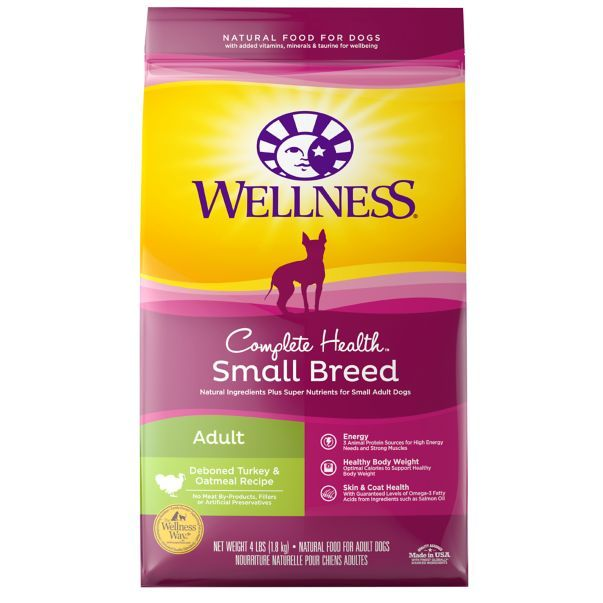 Wellness Is Committed To Helping Pets In Need and Chewey & I Love That! #WellnessPet #ad