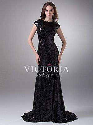 Best 20  Long black sequin dress ideas on Pinterest
