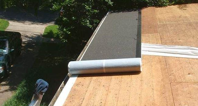 Cozy Shed Roof Felt In 2020 Roll Roofing Shed Roof Felt Flat Roof Repair