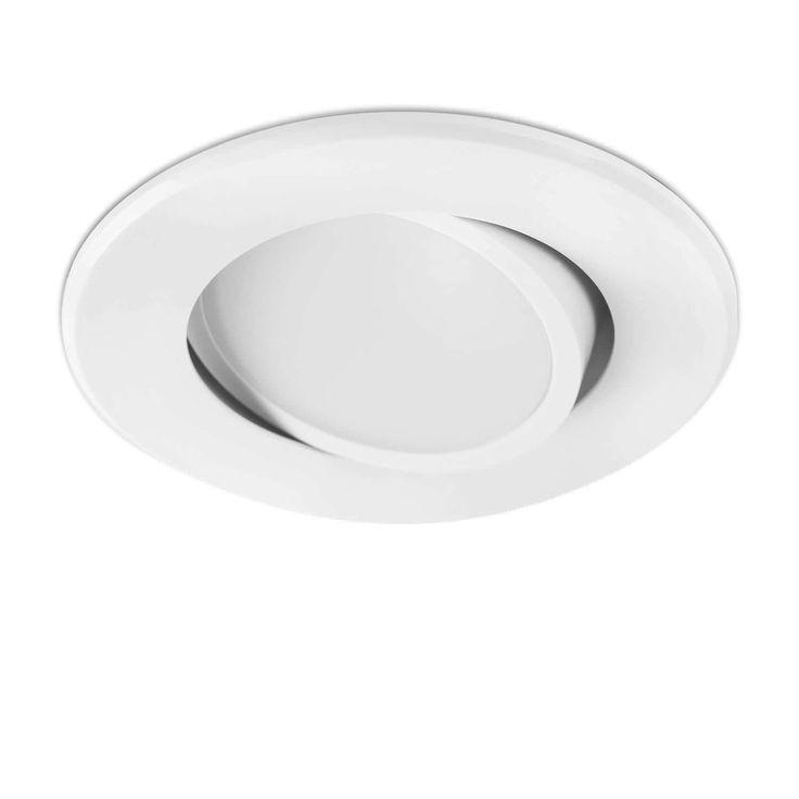 Spot encastré / de plafond / à LED / rond KOI Faro Barcelona