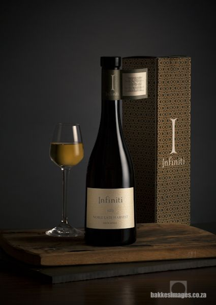 Wine Photography for Marketing & Advertising: SV Infinity NLH 2012. www.bakkesimages.co.za