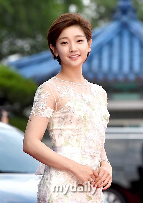 52nd Baeksang Arts Awards: Film Section - Park So-dam