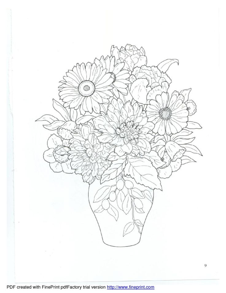 258 Best Coloring Pages Images On Pinterest