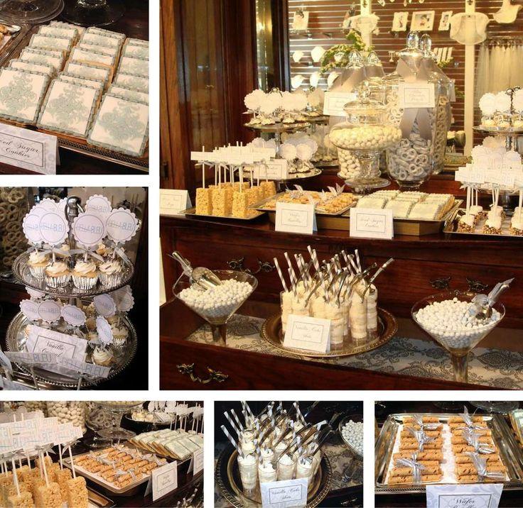 Bella Bleu Bridal Grand Opening | CatchMyParty.com