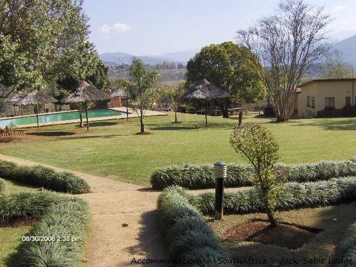 Accommodation at Jock-Sabie Lodge. http://www.accommodation-in-southafrica.co.za/Mpumalanga/Sabie/JockSabieLodge.aspx