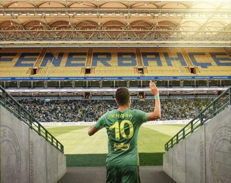 Mercato : Fenerbahçepousse pour Hatem Ben Arfa ! - http://www.le-onze-parisien.fr/mercato-fenerbahce-pousse-pour-hatem-ben-arfa/