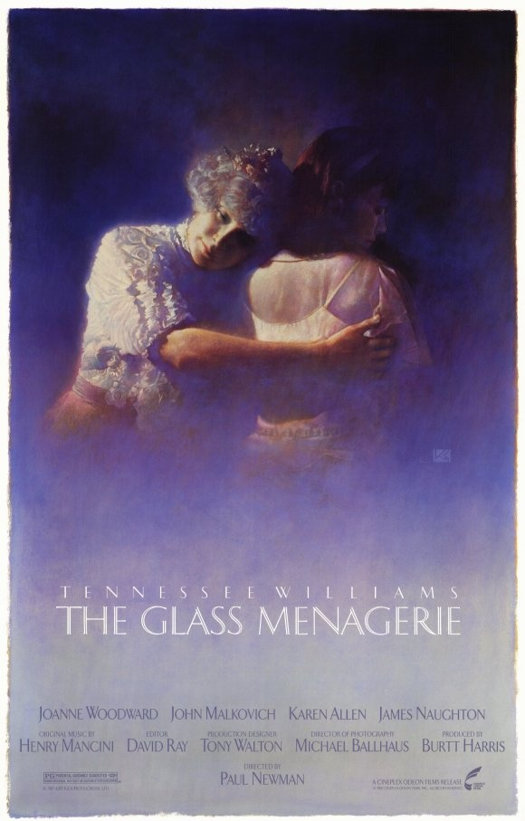 desperation in the glass menagerie essay The glass menagerie: essay topics lesson connection: williams, in his play, the glass menagerie, projects an indictment of the economic and sociological.