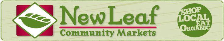 New Leaf Community Markets mission is to nourish and sustain our community. Santa Cruz, Capitola, Downtown, Bonny Doon, Felton, Boulder Creek http://www.newleaf.com