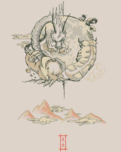 Legend of Korra/ Avatar the Last Airbender: Original Benders