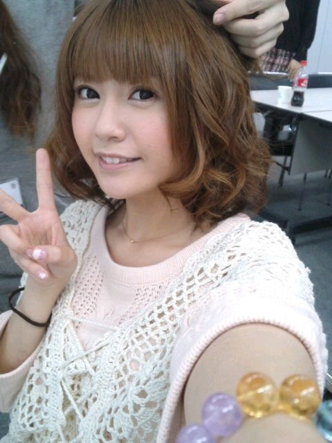 Taketatsu Ayana #Blog 2012/02/18 02