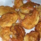 Foto de la receta: Camarones capeados