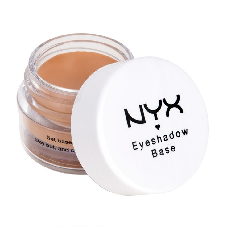 Maximise the intensity, longevity and brilliance of your eyeshadow statements with NYX eyeshadow primer pots. Each of NYX Eyeshadow Bases creates a smooth canvas for colour and increases its...