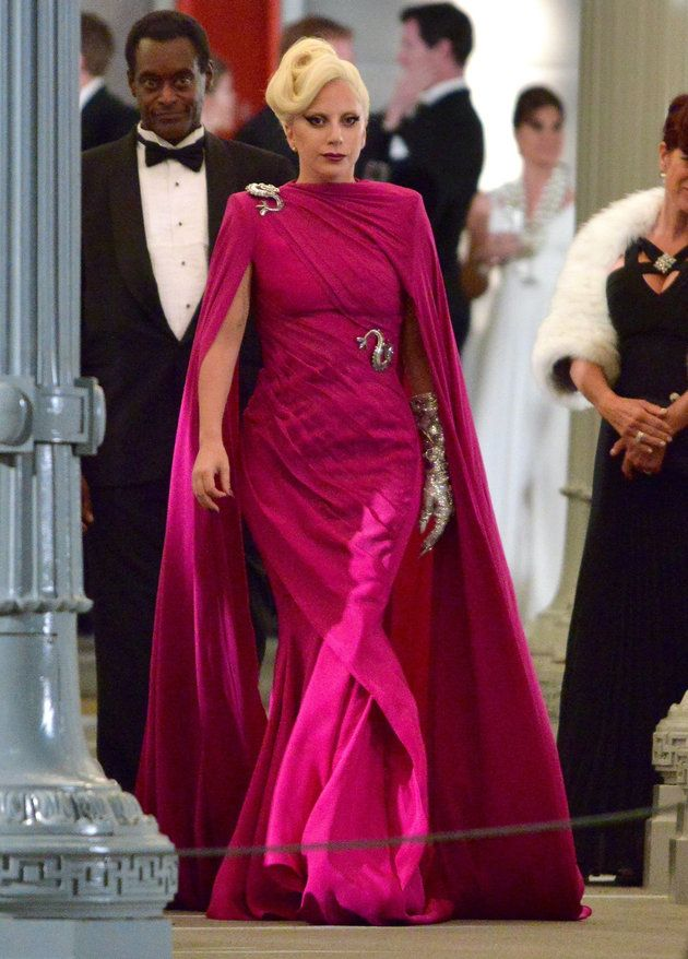 25 best ideas about lady gaga wedding on pinterest lady for Ahs hotel decor