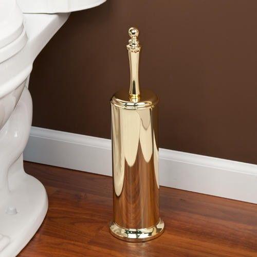 Braxton Toilet Brush Holder